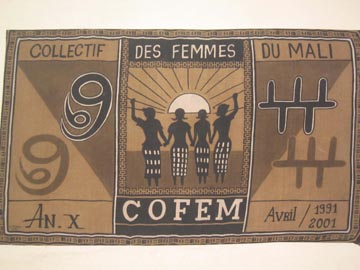 rencontres avec femmes maliennes