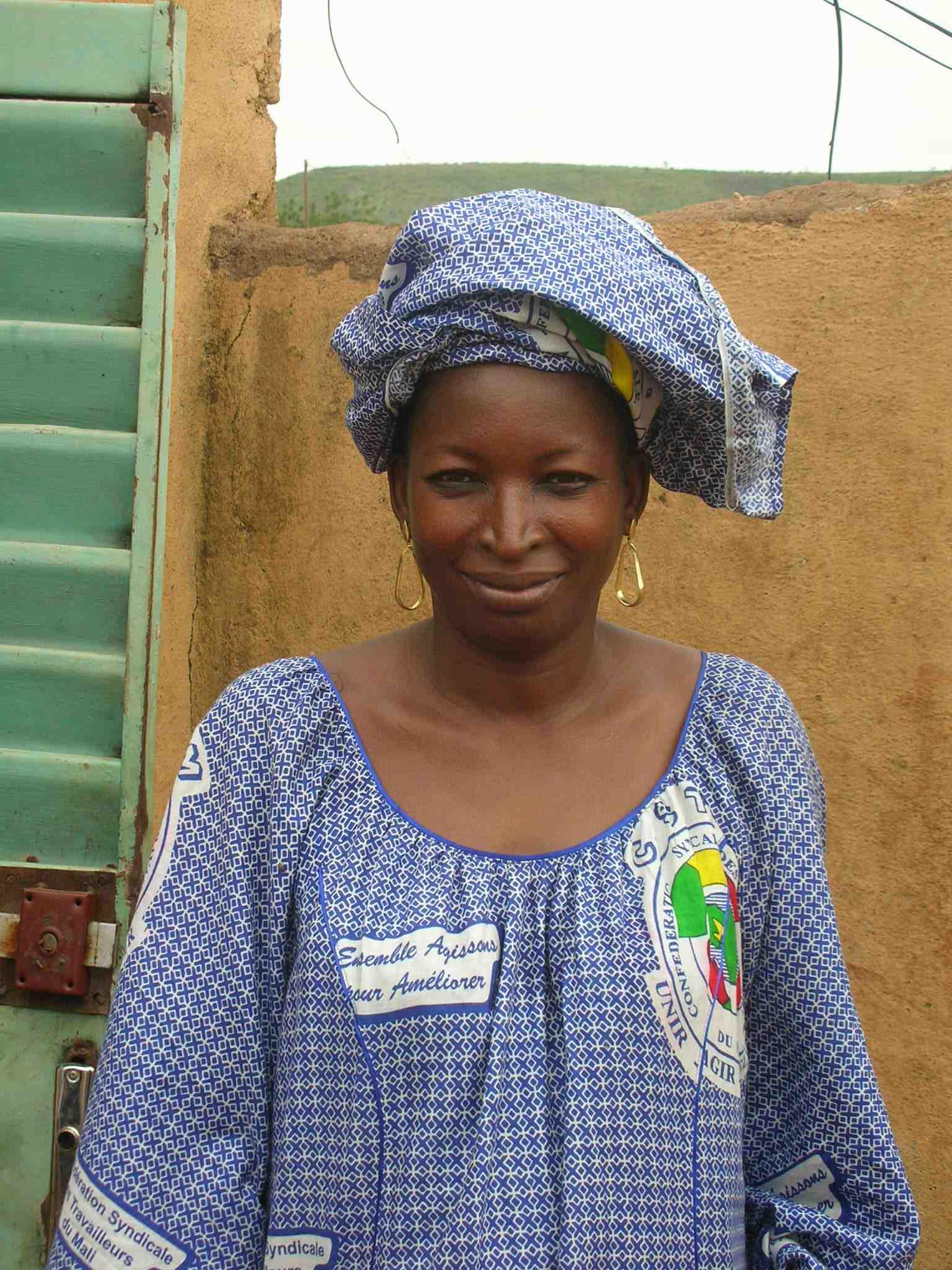 rencontres femmes mali