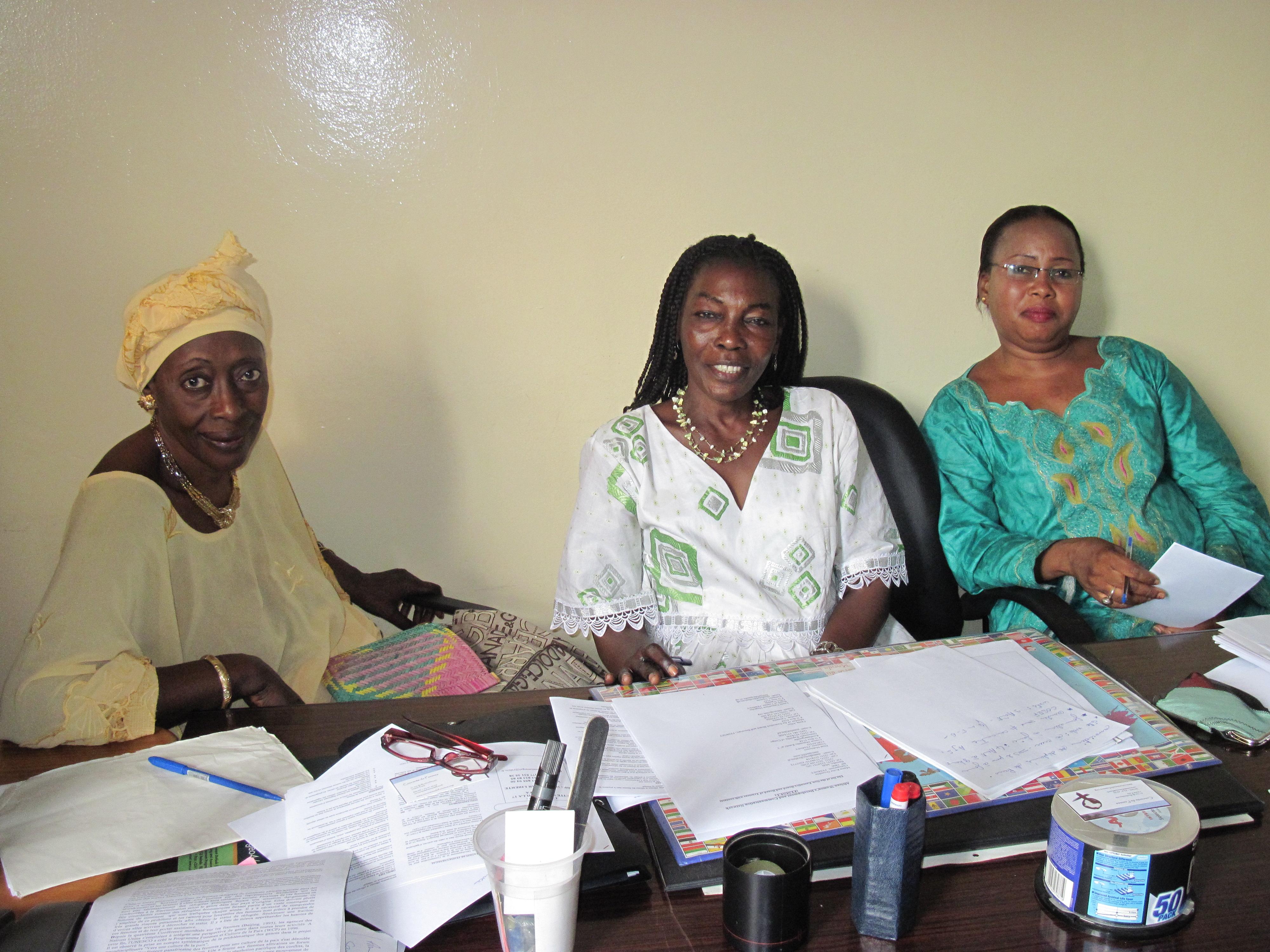 rencontre femme senegalaises